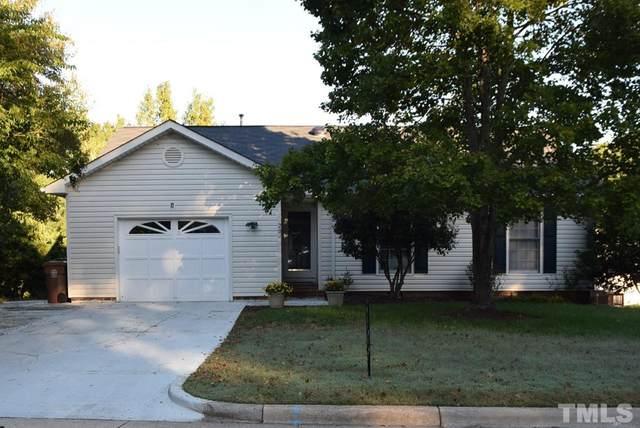 204 Lonesome Pine Drive, Cary, NC 27513 (#2414090) :: Scott Korbin Team