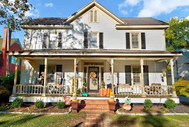 316 W Main Street, Benson, NC 27504 (#2414239) :: Triangle Top Choice Realty, LLC