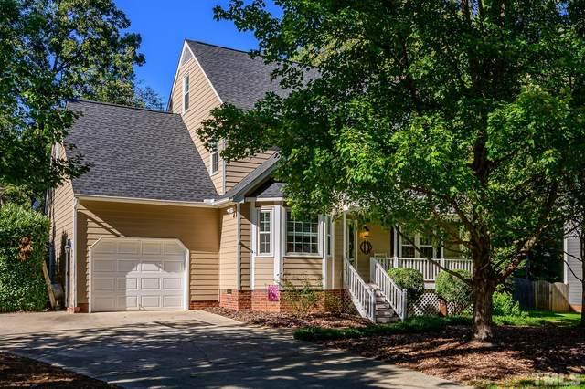 1016 Smokewood Drive, Apex, NC 27502 (#2414287) :: Raleigh Cary Realty