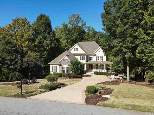 3804 Wesley Ridge Drive, Apex, NC 27539 (#2414326) :: Raleigh Cary Realty