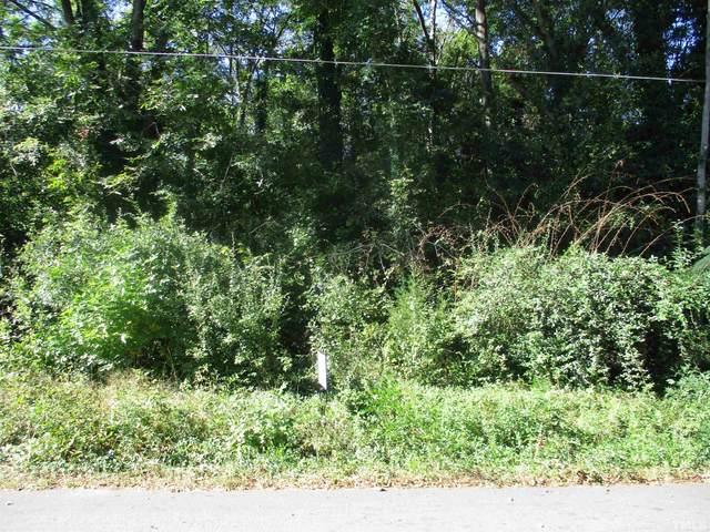 201 Harper Street, Garner, NC 27529 (#2414440) :: Real Estate By Design