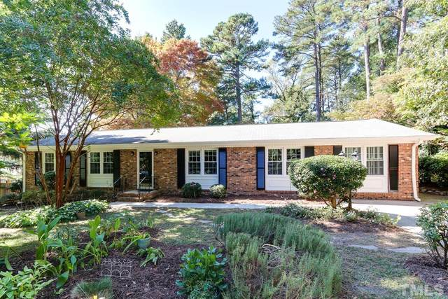 5005 Picardy Place, Raleigh, NC 27612 (#2414506) :: Bright Ideas Realty