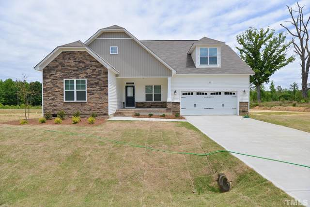 49 Tailwind Lane, Smithfield, NC 27577 (#2414526) :: Real Estate By Design