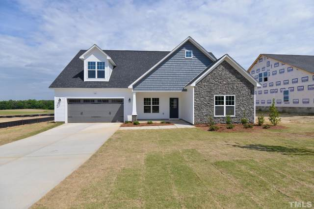 169 Tailwind Lane, Smithfield, NC 27577 (#2414536) :: Real Estate By Design
