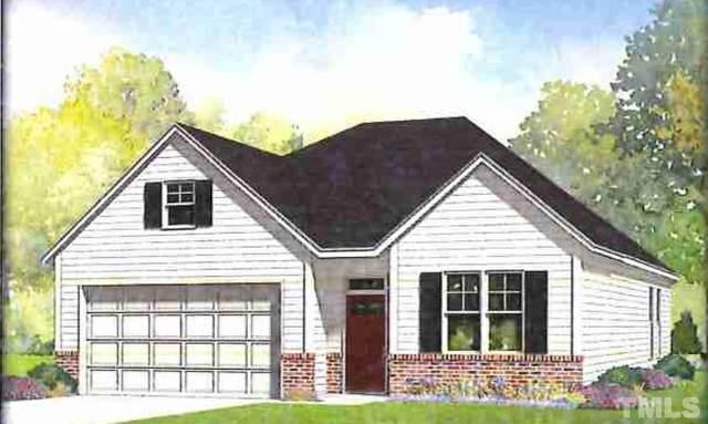 1036 Hazelmist Drive, Wake Forest, NC 27587 (#2414642) :: Triangle Top Choice Realty, LLC