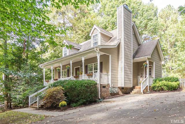 170 Eagle Stone Ridge, Youngsville, NC 27596 (#2414672) :: Triangle Top Choice Realty, LLC
