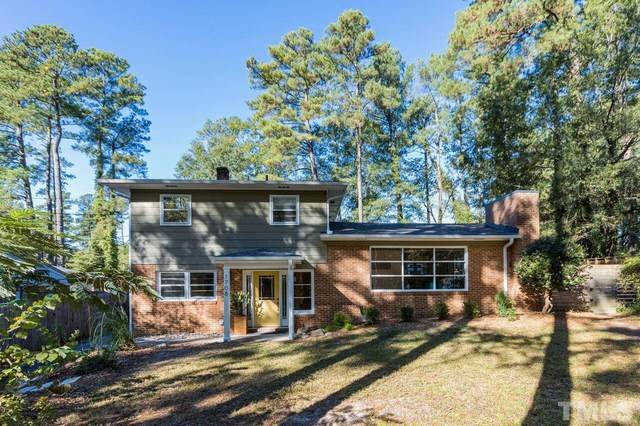 1708 Chester Springs Road, Durham, NC 27707 (#2414681) :: Triangle Top Choice Realty, LLC