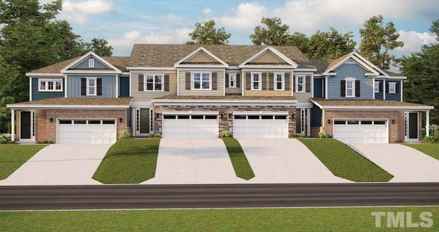 2485 Hutch Lane #258, Apex, NC 27523 (#2414714) :: The Perry Group
