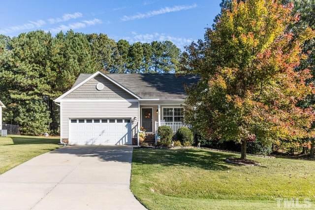 20 Applegate Drive, Franklinton, NC 27525 (#2414772) :: Triangle Top Choice Realty, LLC