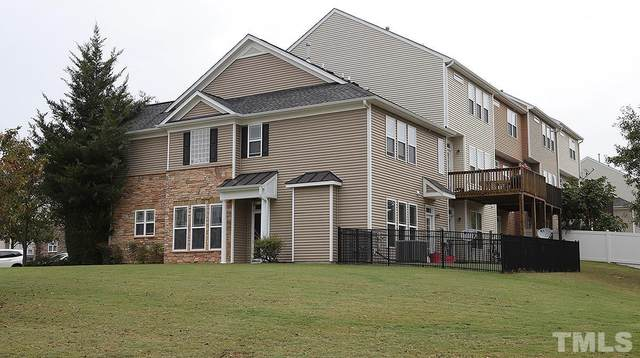 4400 Iyar Way, Wake Forest, NC 27587 (#2415054) :: The Jim Allen Group
