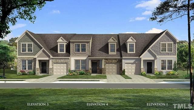 43 Highland Wood Drive Lot 278, Clayton, NC 27527 (#2415192) :: The Tammy Register Team