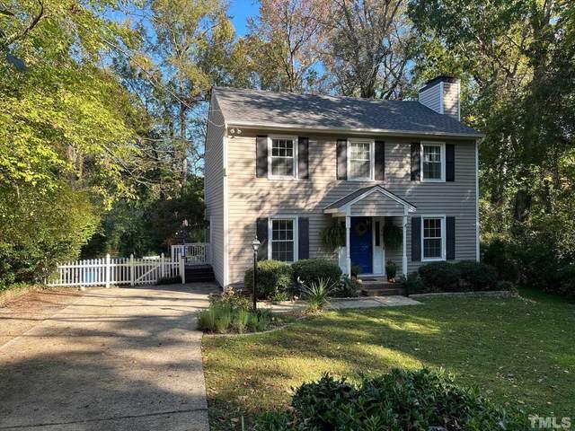 1512 Kirkwood Drive, Durham, NC 27705 (#2415282) :: Raleigh Cary Realty