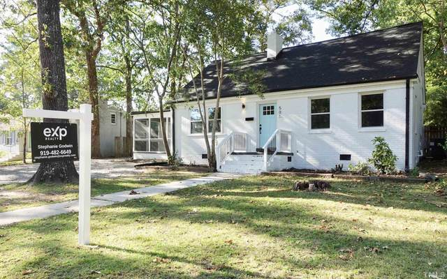 506 Cross Street, Sanford, NC 27330 (#2415292) :: Raleigh Cary Realty