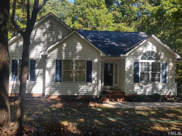 737 Southwick Avenue, Clayton, NC 27527 (#2415342) :: Triangle Top Choice Realty, LLC