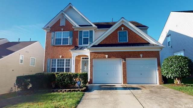 3335 Sugar House Street, Raleigh, NC 27614 (#2415599) :: The Jim Allen Group