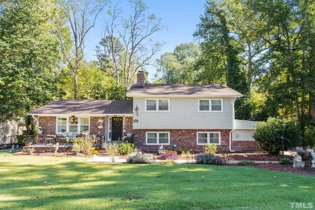 4719 Forestdale Road, Raleigh, NC 27603 (#2415798) :: The Tammy Register Team