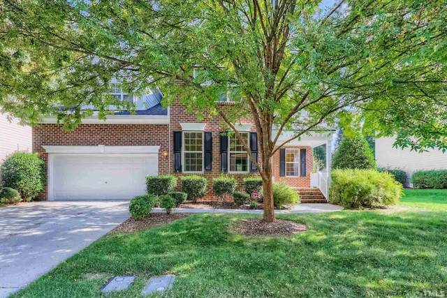 1305 Caribou Crossing, Durham, NC 27713 (#2415873) :: The Perry Group