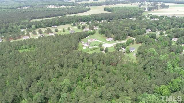 Lot 561 Breland Drive, Clayton, NC 27520 (#2193468) :: RE/MAX Real Estate Service