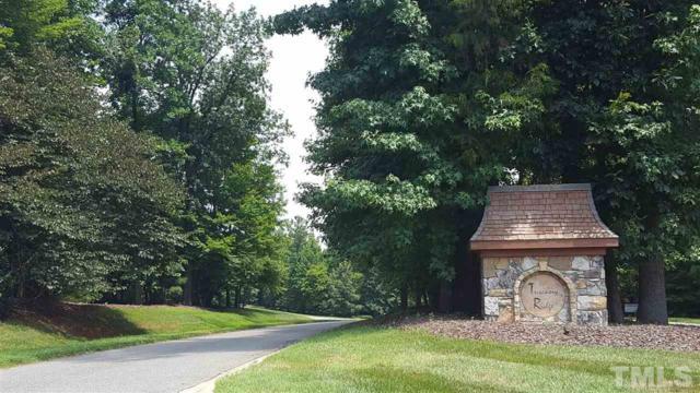 1017 Tuscany Drive, Hillsborough, NC 27278 (#1997634) :: The Jim Allen Group