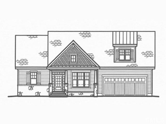 5705 Brayton Park Place, Holly Springs, NC 27540 (#2068219) :: The Results Team, LLC