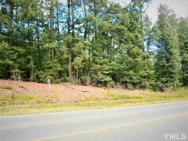 Wilson Mills Road, Smithfield, NC 27577 (#2078483) :: The Jim Allen Group