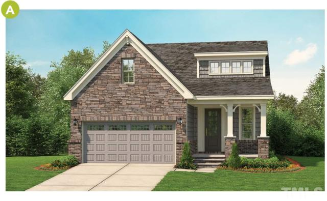 1006 Regency Cottage Place, Cary, NC 27518 (#2081798) :: Rachel Kendall Team