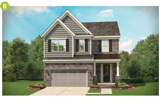 958 Regency Cottage Place, Cary, NC 27518 (#2081800) :: Rachel Kendall Team, LLC