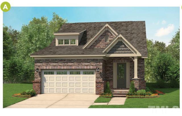 1004 Regency Cottage Place, Cary, NC 27518 (#2081809) :: Rachel Kendall Team