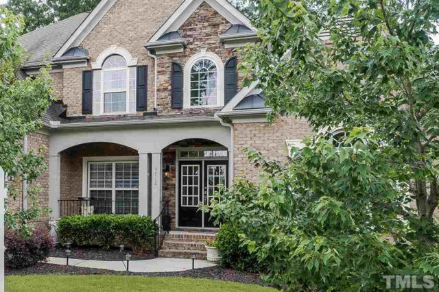 3712 Amberwine Lane, Wake Forest, NC 27587 (#2104571) :: Raleigh Cary Realty