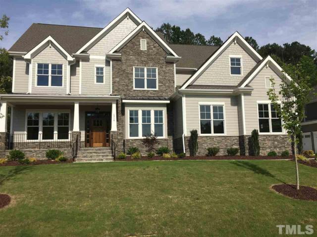 1716 Cooper Bluff Place, Cary, NC 27519 (#2107741) :: Rachel Kendall Team, LLC