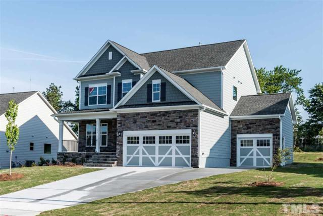 444 Granite Saddle Drive, Rolesville, NC 27571 (#2109144) :: The Jim Allen Group