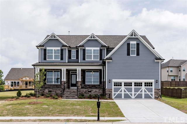 438 Granite Creek Drive, Rolesville, NC 27571 (#2111685) :: Raleigh Cary Realty