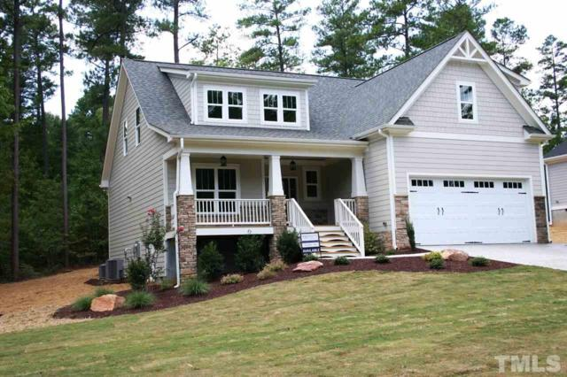 207 Streamside Drive, Sanford, NC 27330 (#2118114) :: The Jim Allen Group