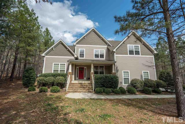 68 Peak View Place, Chapel Hill, NC 27517 (#2119444) :: The Jim Allen Group