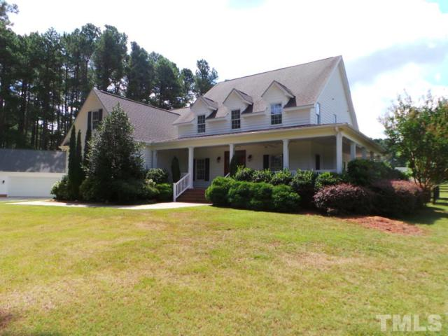 4072 Salem Farms Road, Oxford, NC 27565 (#2119968) :: Rachel Kendall Team, LLC