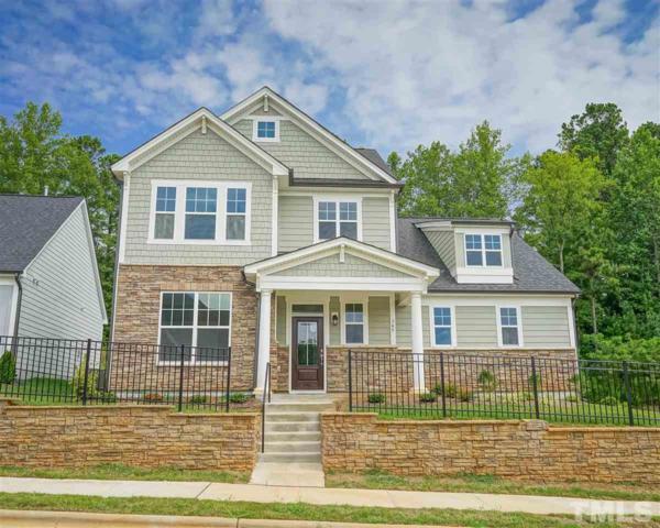 345 Bridge Street Lot #2, Hillsborough, NC 27278 (#2121410) :: Rachel Kendall Team, LLC
