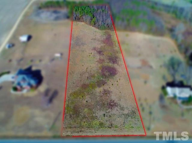 00 Nc 222 Highway, Fremont, NC 27830 (#2121848) :: Raleigh Cary Realty