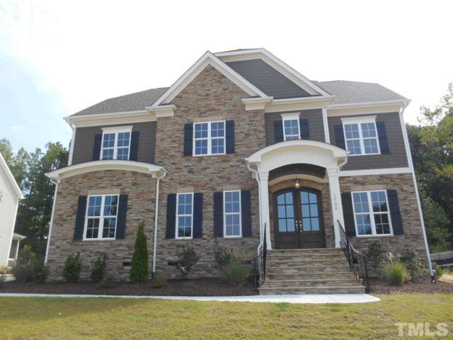 1720 Cooper Bluff Place, Cary, NC 27519 (#2124000) :: Rachel Kendall Team, LLC