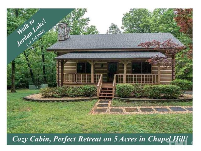 511 Windy Ridge Road, Chapel Hill, NC 27517 (#2124327) :: Rachel Kendall Team, LLC