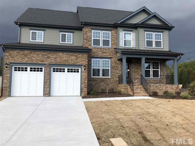 2300 Mill Estates Lane, Raleigh, NC 27606 (#2126946) :: Rachel Kendall Team, LLC