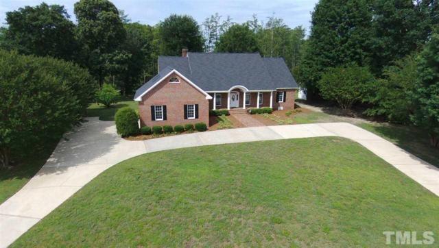 44 Huntington Place, Smithfield, NC 27577 (#2130783) :: Rachel Kendall Team, LLC