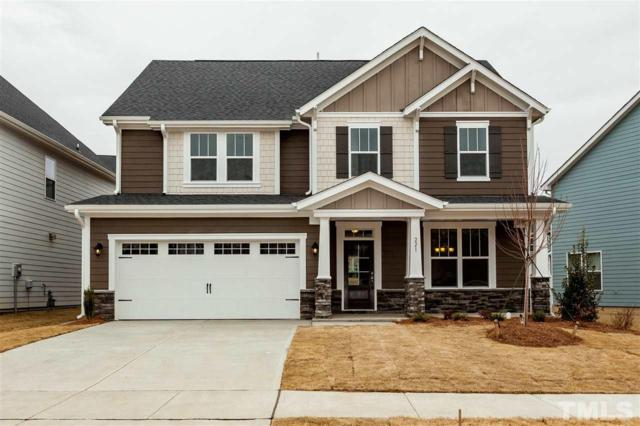 221 Mystwood Hollow Circle Lot 79, Holly Springs, NC 27540 (#2131290) :: Raleigh Cary Realty