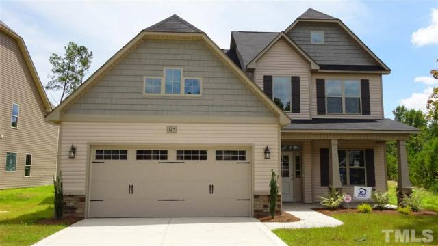 125 Longleaf Pine Way, Sanford, NC 27332 (#2131601) :: The Perry Group