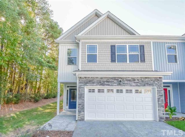 5501 Nur Lane, Raleigh, NC 27606 (#2133564) :: Raleigh Cary Realty