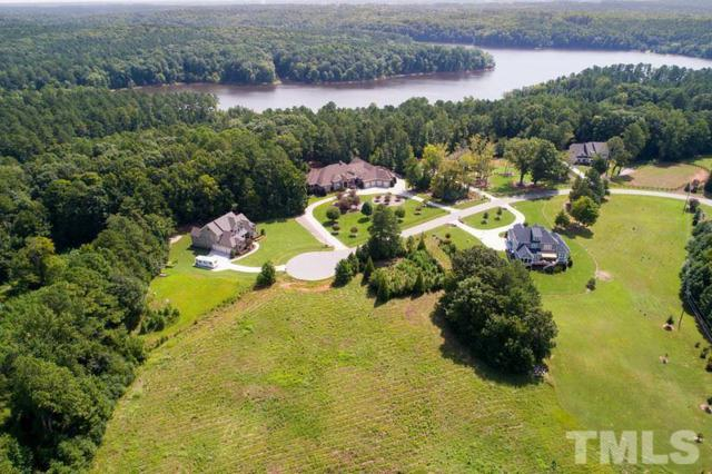 9917 Homestead Lake Drive, Wake Forest, NC 27587 (#2136635) :: The Jim Allen Group
