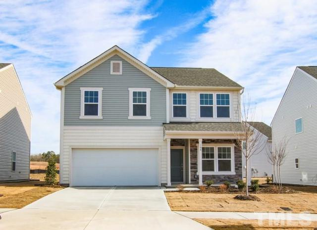 104 Roundtable Place, Morrisville, NC 27560 (#2136657) :: The Jim Allen Group