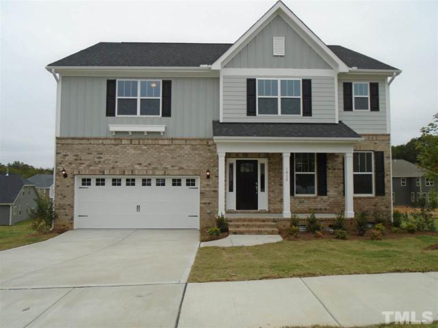 1026 Lyndhurst Falls Lane Lot 52, Knightdale, NC 27545 (#2137424) :: Raleigh Cary Realty