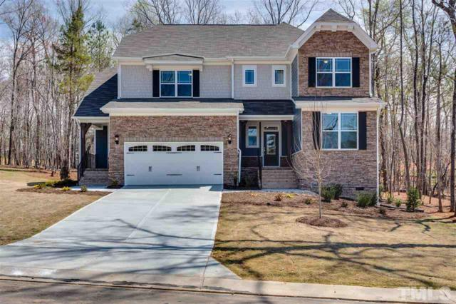 1022 Valley Rose Way, Durham, NC 27712 (#2137839) :: The Perry Group