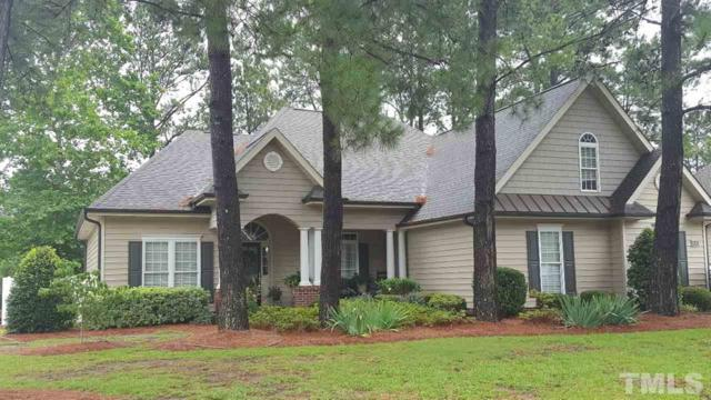 201 Crescent Drive, Dunn, NC 28334 (#2138707) :: Raleigh Cary Realty