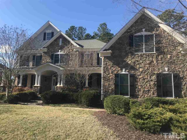1021 Whisper Rock Trail, Cary, NC 27519 (#2140918) :: Raleigh Cary Realty